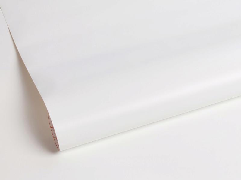 Frost statische raamfolie 45cm x 1,5m
