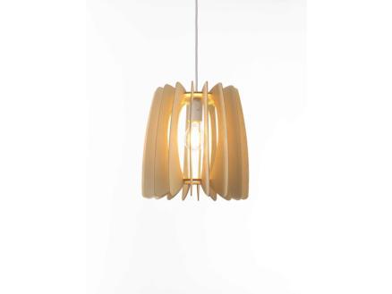 MEO Gaeta hanglamp E27 40W hout