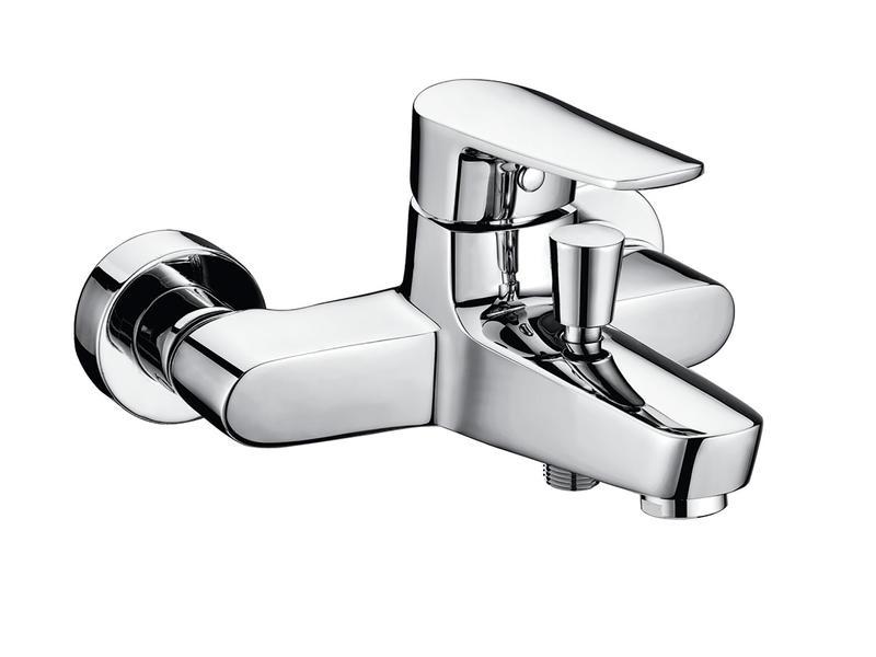 Garda robinet mitigeur baignoire et douche