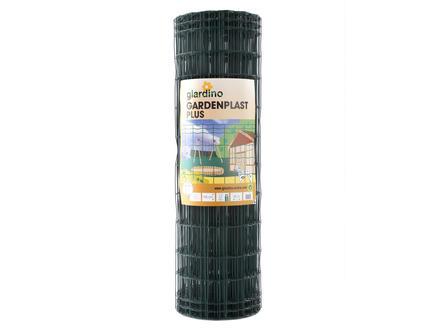 Giardino Gardenplast Plus grillage de jardin 25m 61cm vert