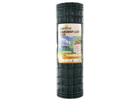 Giardino Gardenplast Plus tuindraad 10m x 100cm groen