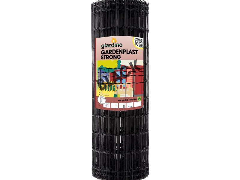 Giardino Gardenplast Strong tuindraad 25m x 81cm zwart