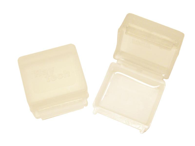 Profile Gel Box Line Pascal 6 38x30x26 mm 2 pièces