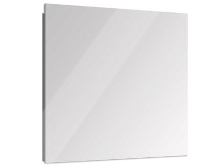Allibert George miroir 120x103 cm