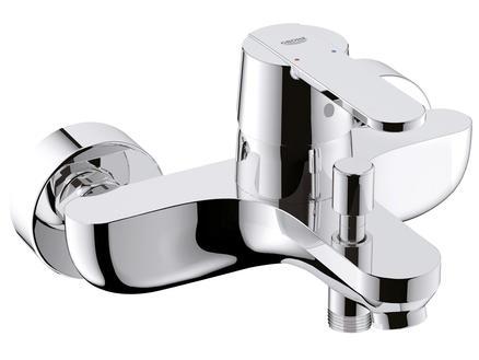 Grohe Get robinet mitigeur baignoire et douche