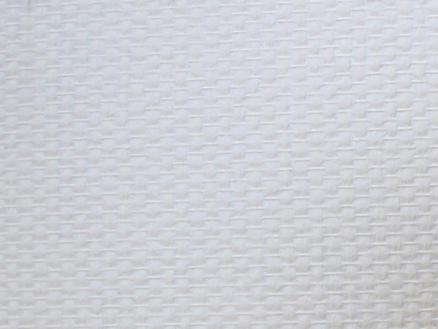 Glasweefsel voorgeschilderd 1x50 m ruit