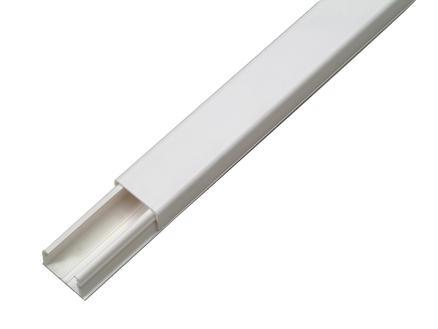 Legrand Goulotte DLP 20x12,5 mm 2m blanc