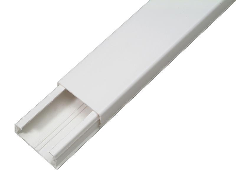Legrand Goulotte DLP 32x12,5 mm 2,1m blanc