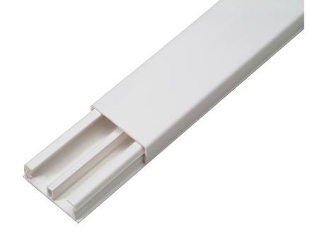 Legrand Goulotte DLP 32x12,5 mm 2m blanc