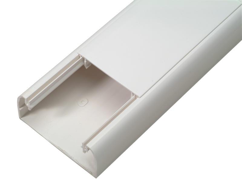 Legrand Goulotte DLP 35x80 mm 2m blanc
