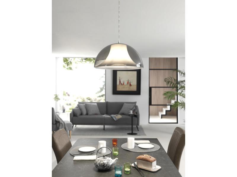 MEO Grado hanglamp E27 40W transparant