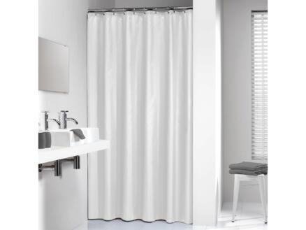 Sealskin Granada rideau de douche 240x180 cm blanc