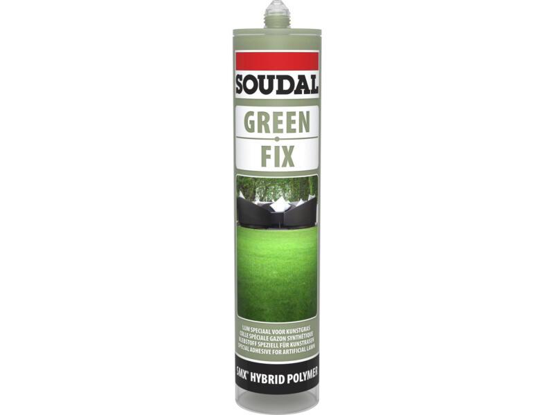 Soudal Green Fix kunstgraslijm 290ml