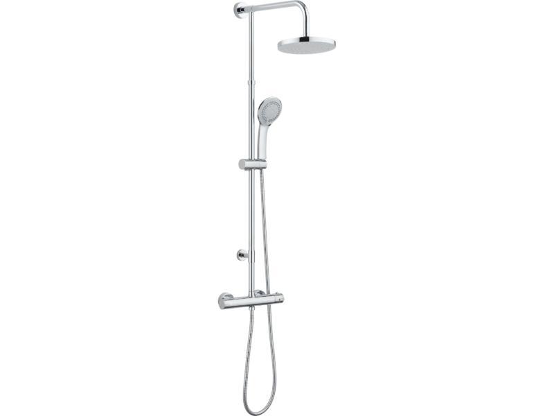 Lafiness Green Line EcoThermo colonne de douche avec robinet