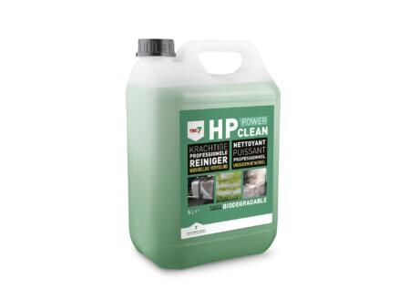 Tec7 HP Power Clean krachtige professionele reiniger 5l