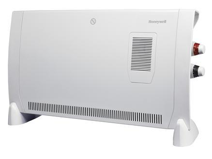 Honeywell Home HZ824E Turbo convecteur électrique 2500W