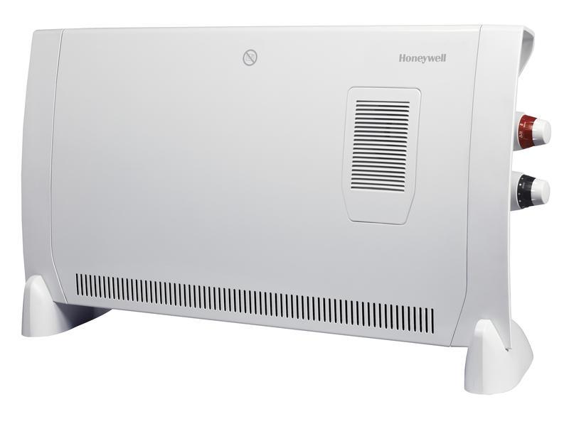 Honeywell Home HZ824E Turbo convectorkachel 2500W