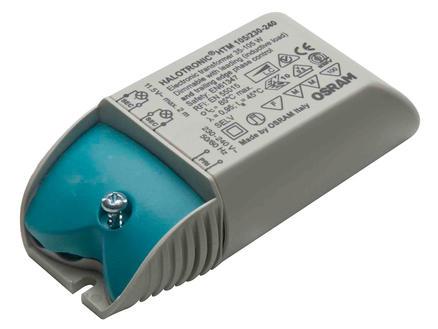 Osram Halotronic HTM 105Va elektronische transformator 230V