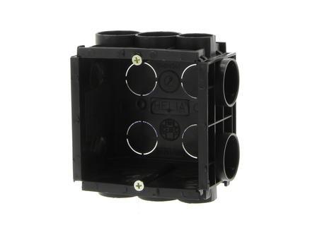Helia Q-Range inbouwdoos 60x60x40 mm