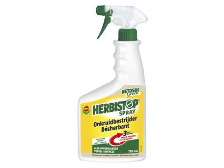 Compo Herbistop Spray onkruidverdelger alle oppervlakken 750ml
