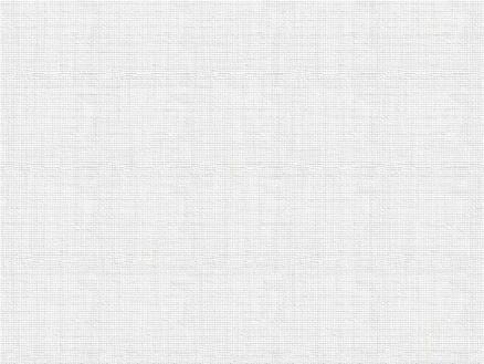 Hessian vliesbehang 52cm 10,05m wit