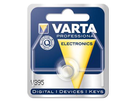 Varta Horlogebatterij V395