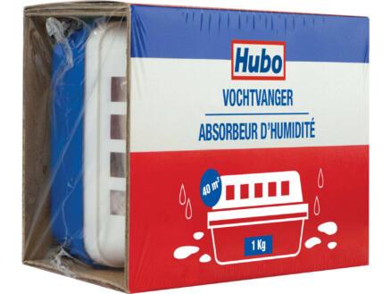 Hubo capteur d'humidité 1kg + recharge