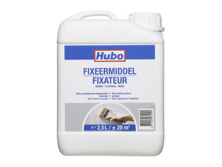 Hubo fixateur 2,5l incolore