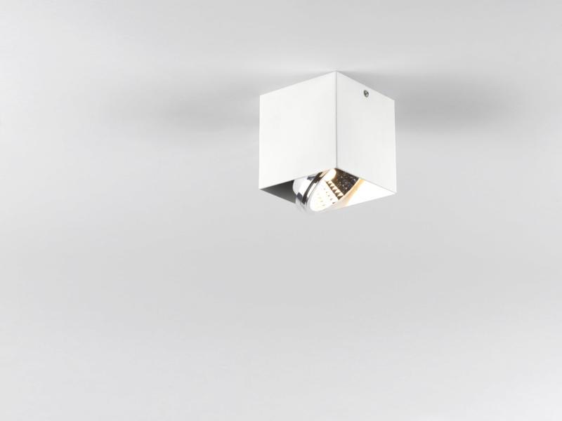 MEO Idro plafondspot G53 12W wit