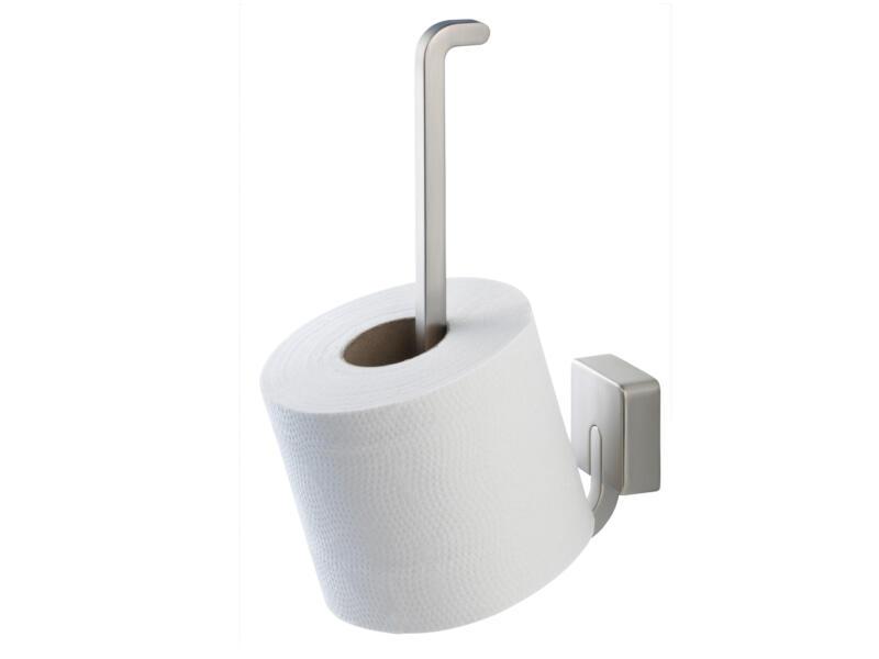Tiger Impuls support papier toilette de réserve inox brossé