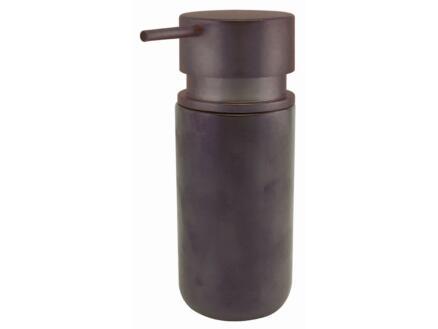 Allibert Inca distributeur de savon brun