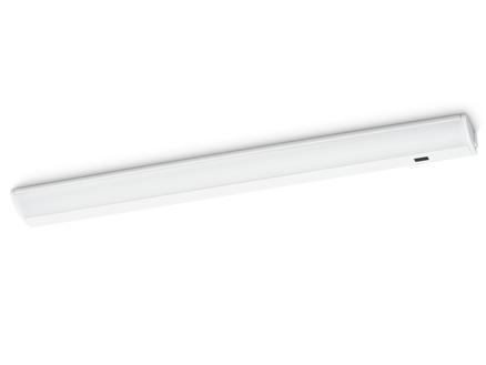 Prolight Iris éclairage sous meuble réglette LED avec détecteur 12W 750lm blanc