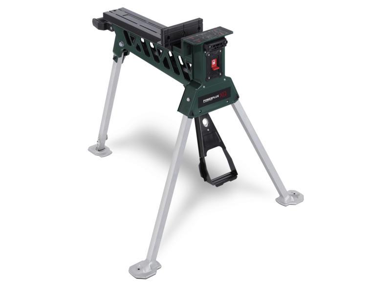 Powerplus Jawzilla support de fixation 95cm 150kg