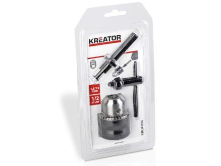Kreator KRT014004 boorhouder 1,5-13mm SDS-plus