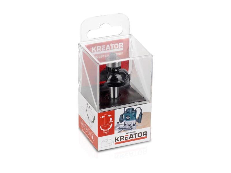 Kreator KRT060130 profielfrees HM 14x30 mm