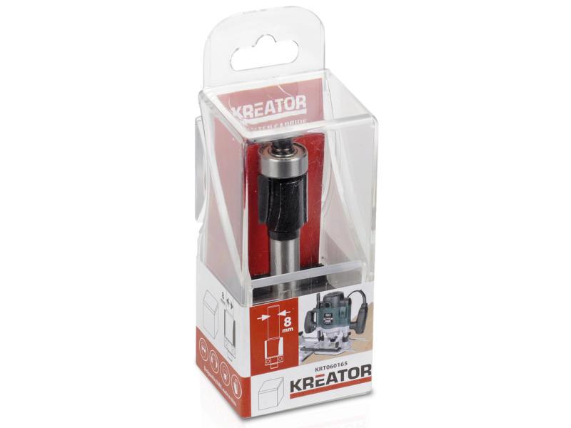 Kreator KRT060165 kantenfrees HM 14x13 mm
