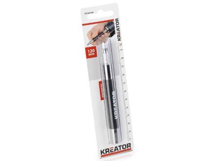 Kreator KRT063400 porte-embout magnétique 120mm