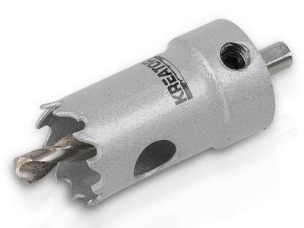 Kreator KRT100102 scie-cloche 20mm métal/bois
