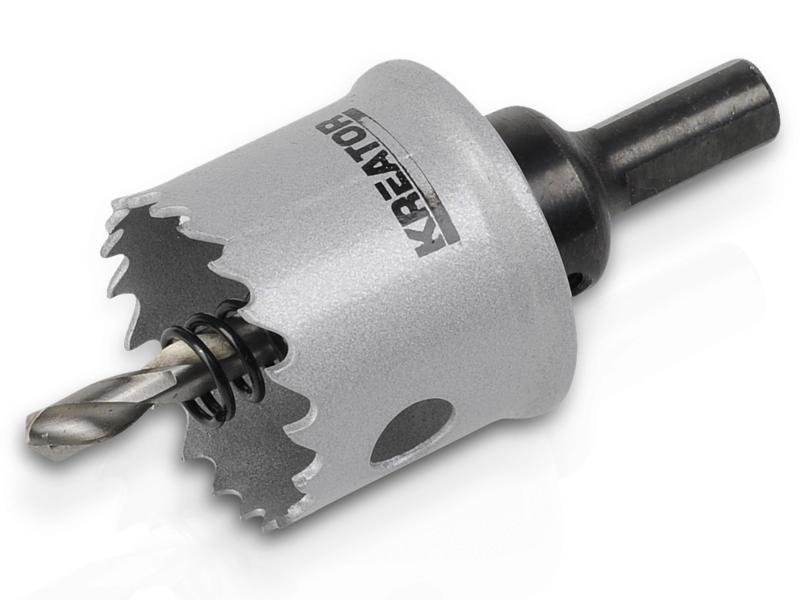 Kreator KRT100108 scie-cloche 38mm métal/bois