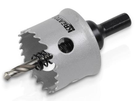 Kreator KRT100109 scie-cloche 44mm