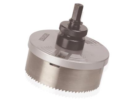 Kreator KRT100404 scie-cloche 30mm set de 5 pièces