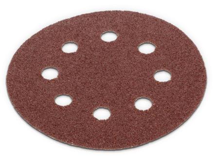 Kreator KRT230004 disque abrasif G60 115mm