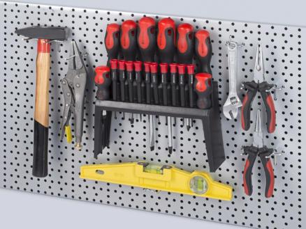 Kreator KRT400005 set de tournevis 18 pièces