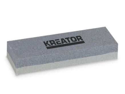 Kreator KRT452004 oliesteen 15x5x2 cm