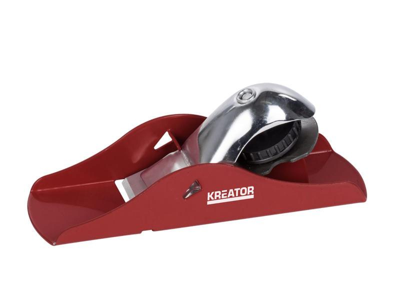 Kreator KRT454007 blokschaaf 160mm