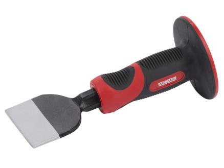 Kreator KRT462102 ciseau à brique 80mm