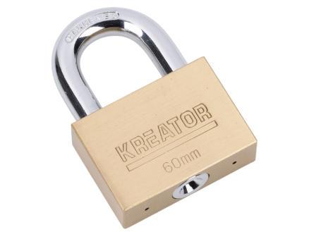 Kreator KRT557009 Super Heavy hangslot 60mm