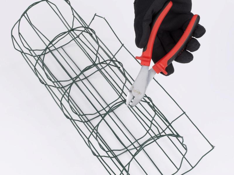 Kreator KRT603105 pince coupante diagonale 200mm