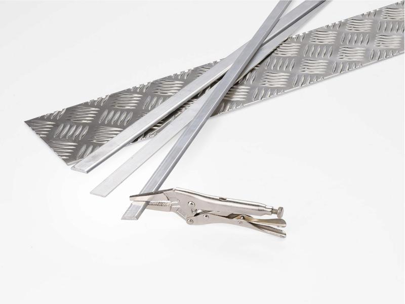 Kreator KRT608003 pince grip 175mm longue