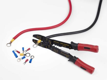 Kreator KRT615101 kabelschoentang 230mm
